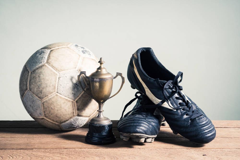 El curioso caso del fútbol