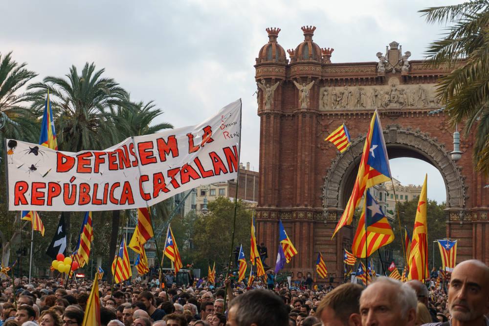 ¿Es cierto que el turista ya no quiere ir a Cataluña?