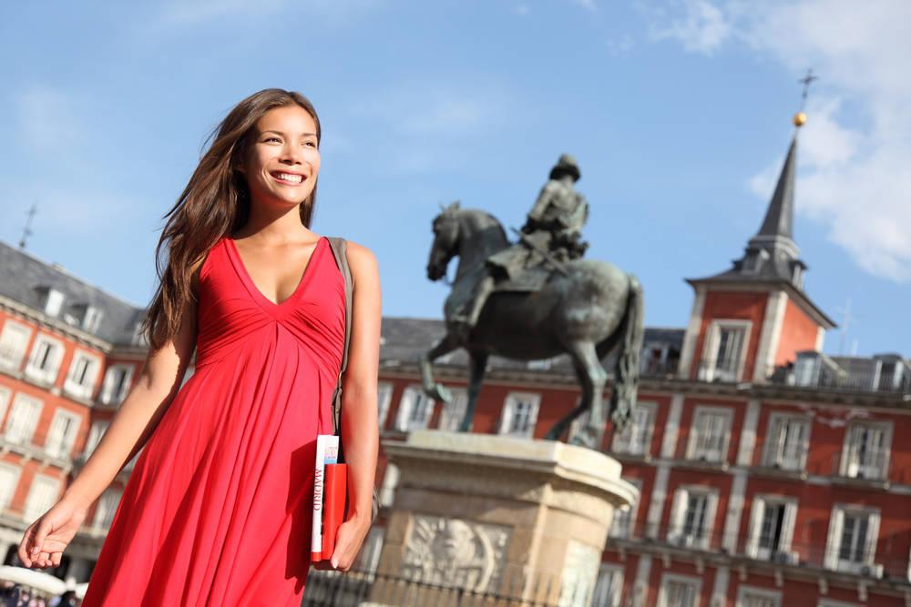 ¿Por qué tantos Extranjeros compran en España?