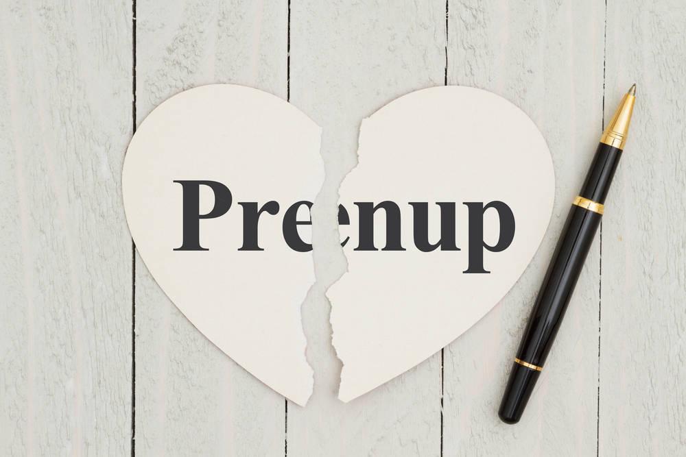 Asegura tu futuro con un acuerdo prematrimonial