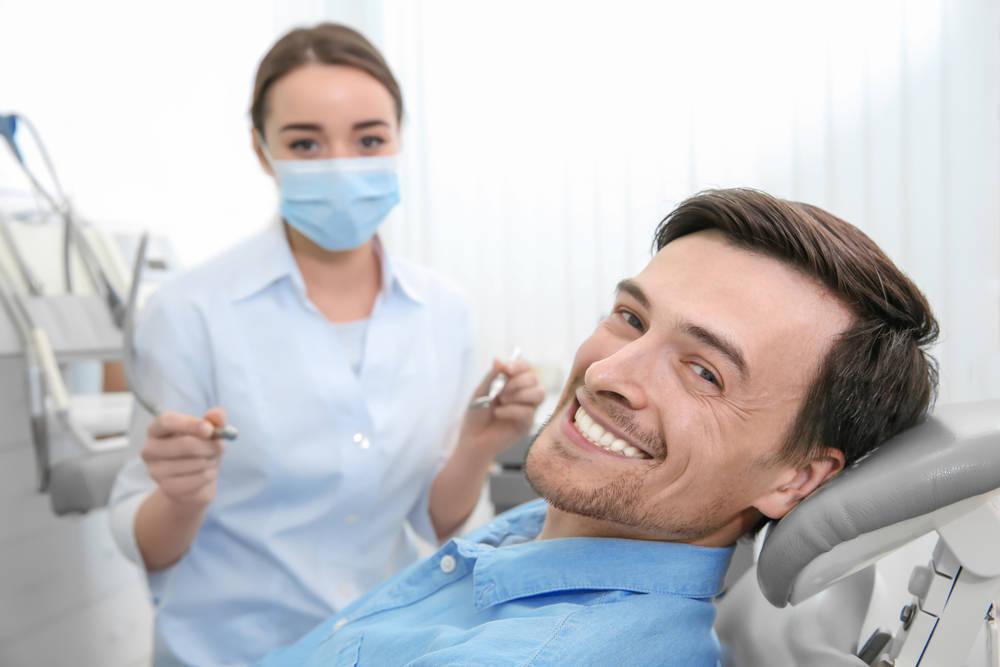 ¿Por qué no prevenir los dolores dentales en vez de curarlos?