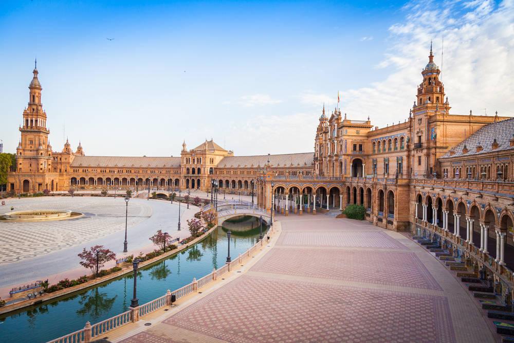 Sevilla: ¿Por qué no en verano?