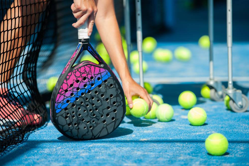 10 beneficios de practicar pádel