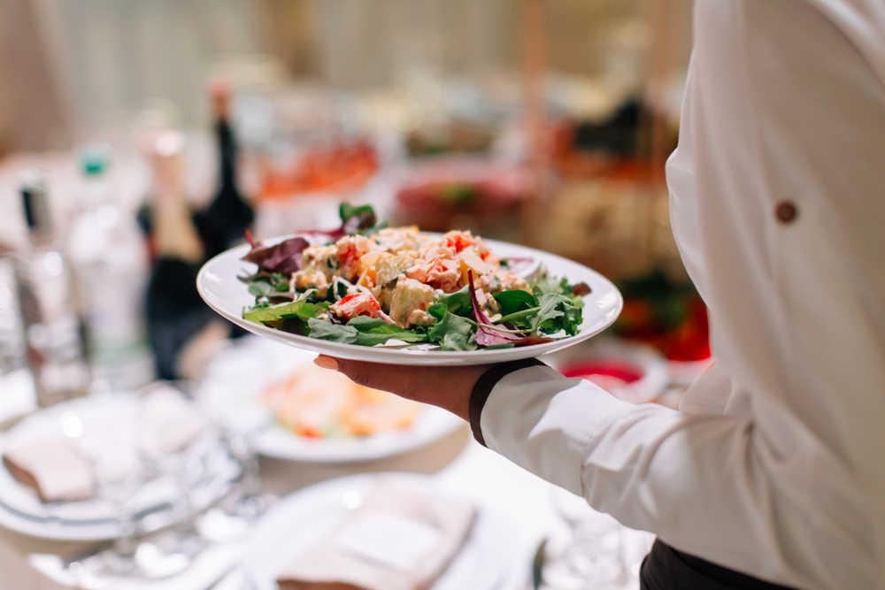 Cátering: un buen socio para perder la rutina en nuestros eventos familiares