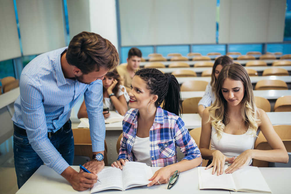 Análisis del rendimiento académico de los adolescentes