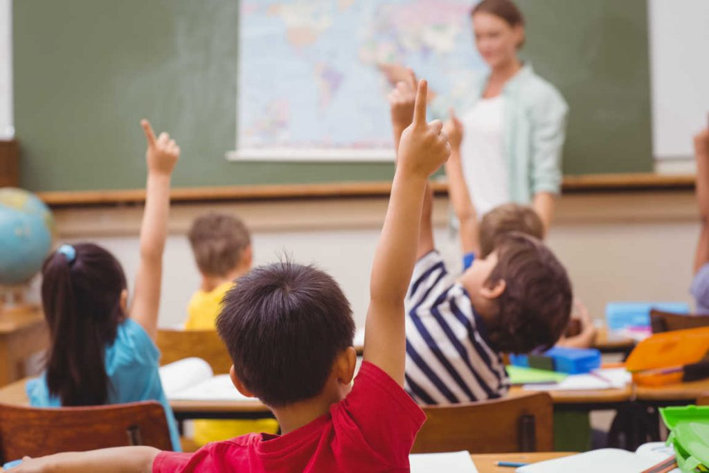 ¿Cómo elegir el colegio de tus hijos?