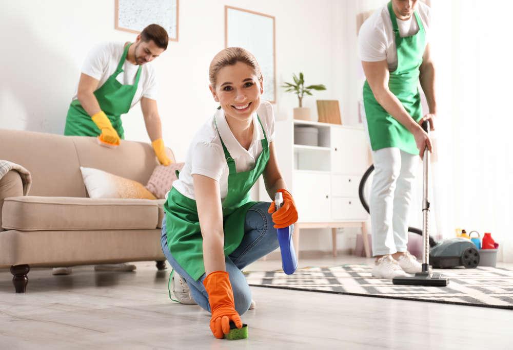 ¿Cómo gestionar la limpieza ante el Covid 19?