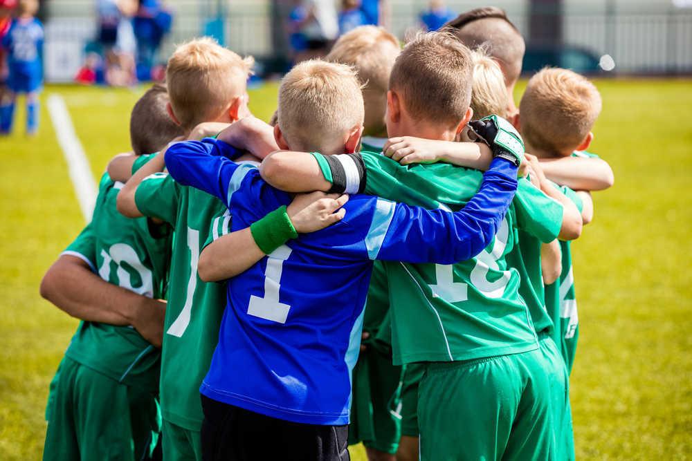 Torneos deportivos y su importancia en el ámbito escolar